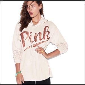 Victoria's Secret T-shirt hoodie